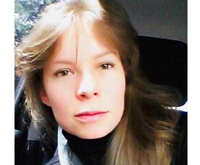 Carolina Bernal(Abogada)